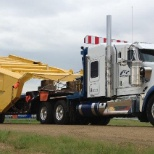 Inter-Rail Transport ltd. photo: Beautiful Trucks
