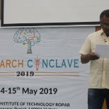 research conclave