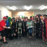 photo de Athabasca Tribal Council, Halloween!