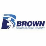 BROWN TRUCKING COMPANY photo: Brown Trucking Company