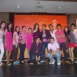 MERALCO photo: Christmas Party