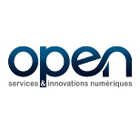 Open photo: Logo Open