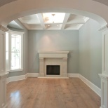 Warline Painting Ltd. photo: Expert interior painters