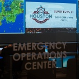 Emergency Ops Center