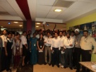 1st anniversary MAGIC@HCL