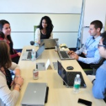Technology Analyst Simulation at Deloitte University