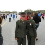 2011, Graduated boot camp