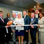 Opening of our Technology Centre in Dublin