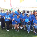National Kidney Foundation Walk