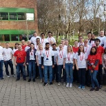 photo of Johnson & Johnson, Our inaugural EMEA Development Centre student hackathon