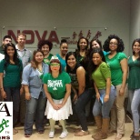 Happy St. Patrick's Day from our corporate team!