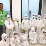 Lam Research Bring Our Children to Work Day