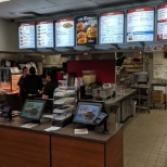 photo de l'entreprise Wendy's, Wendy's