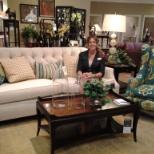 Hom Furniture Photo: Michelle   Our Design Consultant In Fargo