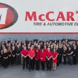 McCarthy Tire Service Wilkes-Barre Employees