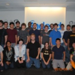 2012 Indeed Austin Interns!