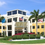 Boca Raton Headquarters
