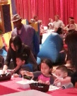 Our team members and their children had a blast at our Annual Children's Holiday Party!
