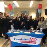 ConvenientMD Grand Opening Event