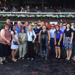 Summer gathering at Saratoga for our New York offices