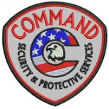 Command Security and Protective Services