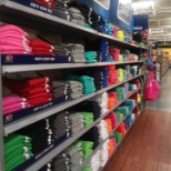 THIS IS WHAT A GREAT ZONE LOOKS LIKE AT WALMART