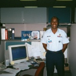 Military Pay Technician at Defense Finance and Accounting Services, Air Force Finance Headquarters