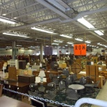 ... GRQ Used Furniture Photo: 40,000 Square Feet ...