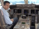 I am a on borad flying spanner from Connexus Air at DXB handling Atlas Air Cargo out off DXB.