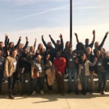 National Society of Black Engineers Conference