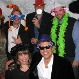 OpenWorks photo: Holiday Party 2015