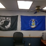 My Office Flags