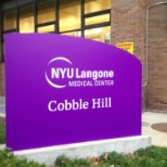 NYU Langone Health photo: NYU  Brooklyn