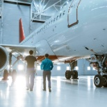 Jobs for aircraft maintenance engineers