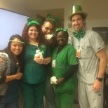 Riverside Community Hospital photo: St. Patty's Day at Riverside Community Hospital!