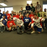 Total Hockey, Inc photo: National Jersey Day 2011
