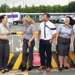 Our Birmingham Airport Team