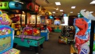 Chuck E Cheese is an amazing place.