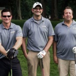 The Olympus Center Valley Golf League plays on Thursday nights at Locust Valley Golf Club.