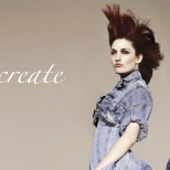 Aveda photo: Be Inspired
