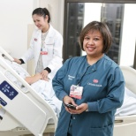 Cedars-Sinai Mission, Benefits, and Work Culture | Indeed com