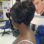 Cut and Heat Style