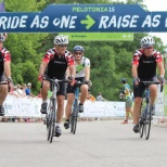 Cardinal Health photo: Pelotonia 2015