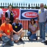 Barilla sponsored Special Olympics in each of our locations in 2016.  Way to go Avon, NY!