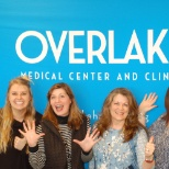 Overlake Medical Center photo: AORN 2019