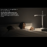 Dyson Lightcycle™ task light