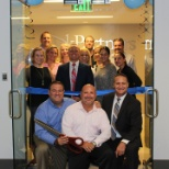TekPartners photo: Here's the team at our Ft. Lauderdale location's grand opening!