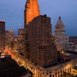 Hilton photo: Hilton Cincinnati Netherland Plaza-Carew Tower