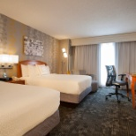 B. F. Saul Hospitality Group photo: Beautifully renovated rooms at our Courtyard Tysons Corner!