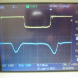 Varian Medical Systems photo: Waveform2